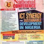 National Conference, SICTCON 2018 @ The Polytechnic Auditorium