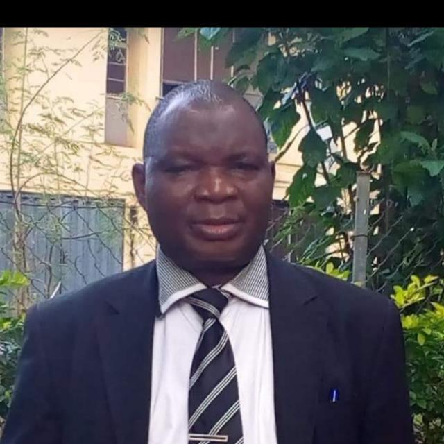 Engr. Mustapha Adebayo Zubair